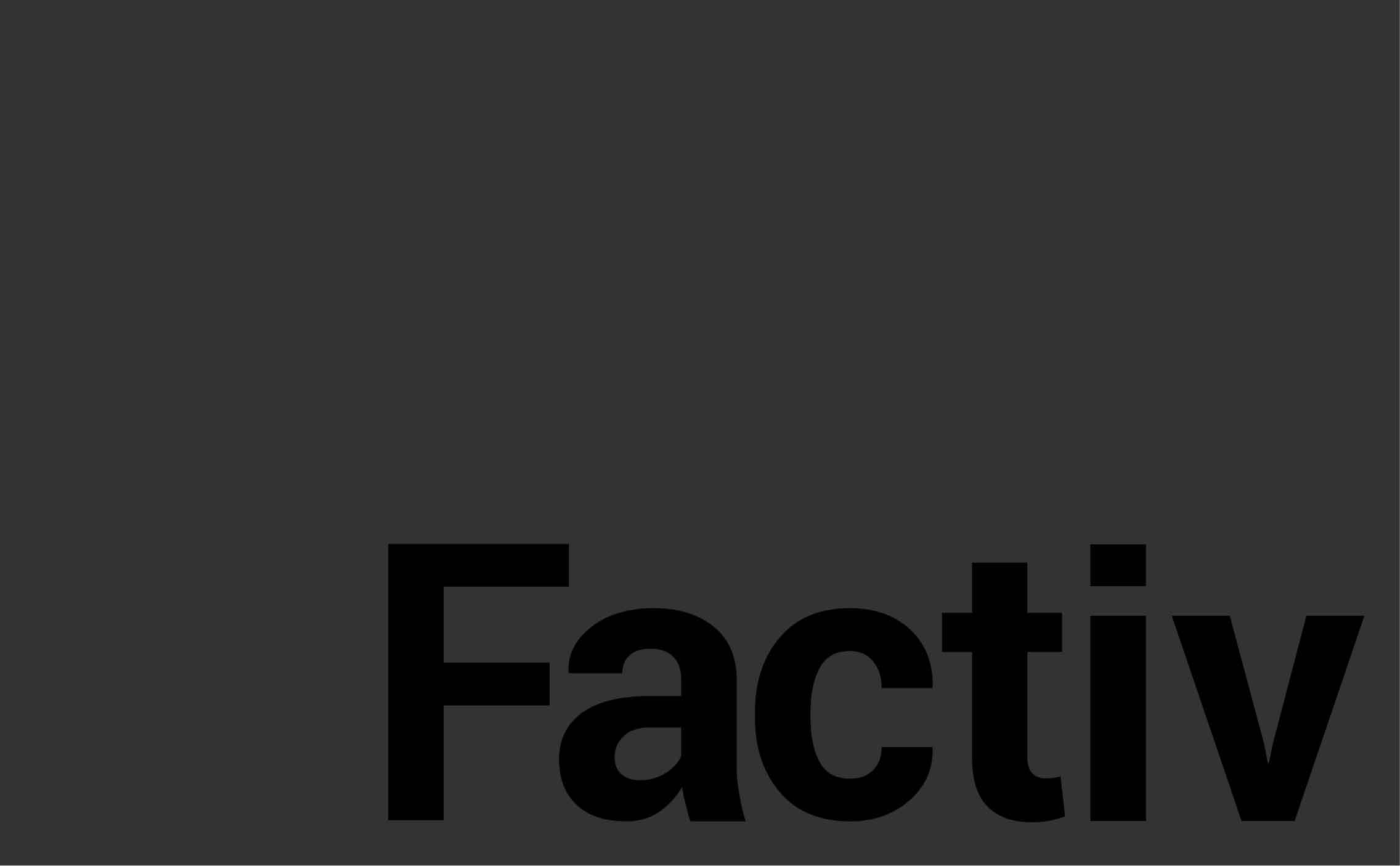 Factiv